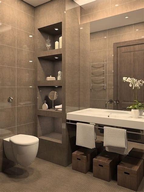 Best 20+ Modern Small Bathroom Design Ideas On Pinterest