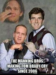 Tom Brady Crying Meme