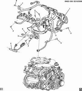 2006 Cadillac Cts Wiring Diagram