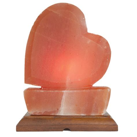 mini himalayan salt l mini heart salt l saltco