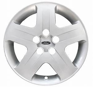 Enjoliveur Ford Focus : focus 16 wheel trim ebay ~ Dallasstarsshop.com Idées de Décoration