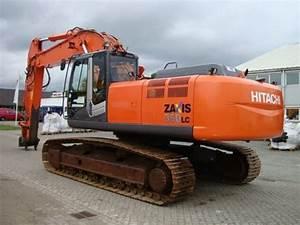 Hitachi Zaxis 120