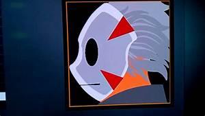 Black Ops Emblem - ANBU Black Ops Agent (NARUTO) - YouTube