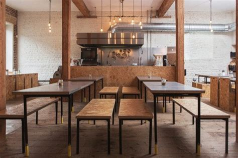 cuisine osb uk s zero waste restaurant silo boasts a and