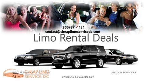 Finding Limo by Finding Dc Cheap Limo Deals Is Easy But That Doesn T