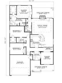 narrow lot plans house plans for narrow lots on waterfront cottage house plans