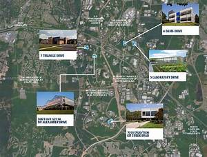 ARE > OUR LOCATIONS > Research Triangle Park