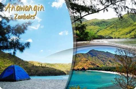 83% off Anawangin Island Promo in Zambales Beach Resort