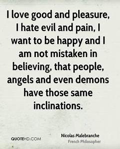 Quotes about An... Angel And Evil Quotes