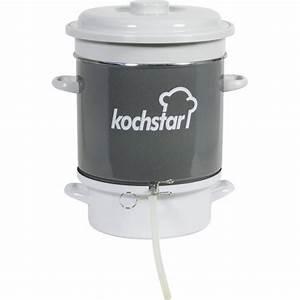 Extracteur De Jus Kitchen Cook : extracteur jus kochstar ~ Melissatoandfro.com Idées de Décoration