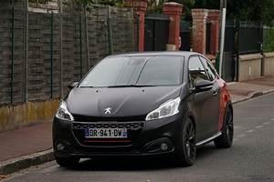 Www Peugeot : essai de la peugeot 208 gti by peugeot sport 2 6 la ~ Nature-et-papiers.com Idées de Décoration
