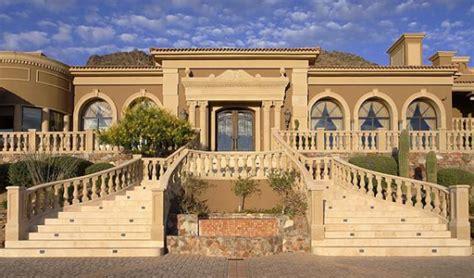 mansions  sprawling mansion  scottsdale arizona
