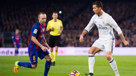 Barcelona Real Madrid live score, video stream and H2H results - SofaScore