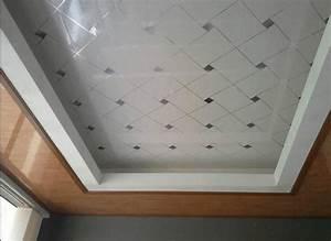 Pvc Drop Ceiling Panels – Decor References