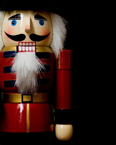 The Story of the Nutcracker | Miners Alley Playhouse ...