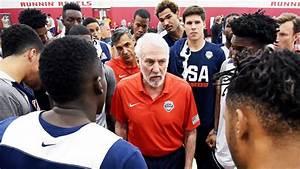 Team USA 2018 minicamp FAQ - NBA