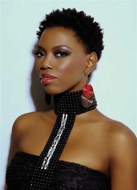 30 short haircuts for black women 2015 2016 short
