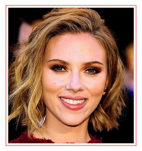 HD wallpapers hairstyles for thick hair square face
