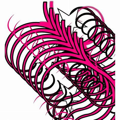 Tattoo Flower Clip Svg Web Clipart Wings