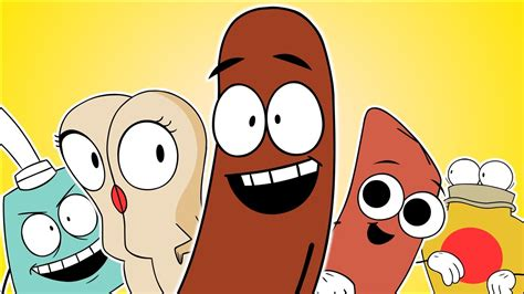 Sausage Party The Musical