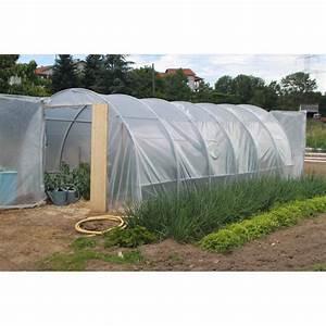 Bache Serre De Jardin : votre film bache pour serre de jardin 200 microns jardin ~ Dailycaller-alerts.com Idées de Décoration
