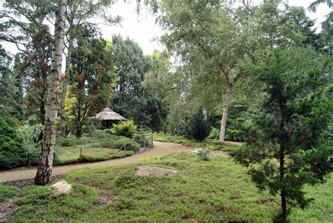 Forstbotanischer Garten Köln by Eghn Forstbotanischer Garten Ein Bl 252 Hendes Paradies Im