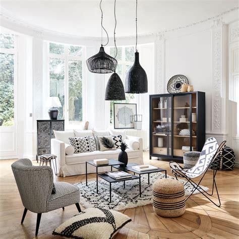 Decoration Salon Maison Du Monde Meubles D 233 Co D Int 233 Rieur Exotique Maisons Du Monde