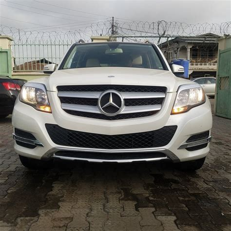 They are all accident free and flood free. 2013 Mercedes Benz GLK 350 4 Matic - Autos - Nigeria