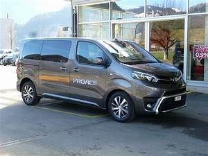 Toyota Proace Verso Zubehör : toyota proace verso family l1 kaufen auf ~ Kayakingforconservation.com Haus und Dekorationen
