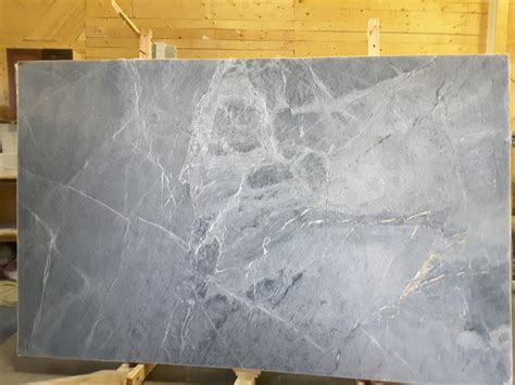 Grey Soapstone by Grey Soapstone Slabs Blackstone Importers