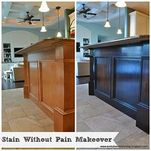 How to apply gel stain to finished wood white gel stain for Paint for wood furniture home depot
