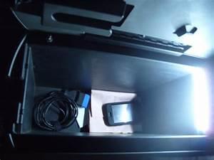 Floor Console Led Lights