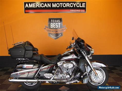 2006 Harley-davidson Touring For Sale In Canada