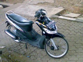 Modif Mio Sporty Velg 17 by Contoh Mio Sporty Ring 17 Ade The Explorer
