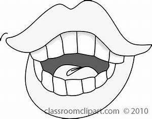 48 Free Mouth Clipart - Cliparting.com