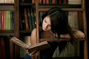 Please read this: If you love books and smart women, you ...
