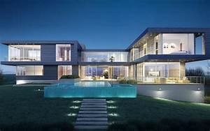 Best Modern Mansion