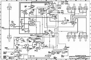 Figure Fo-2 Pneumatic System Schematic Foldout 3 Of 4