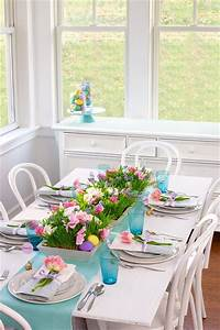 40, Beautiful, Diy, Easter, Table, Decorating, Ideas, For, Spring, 2019, 39