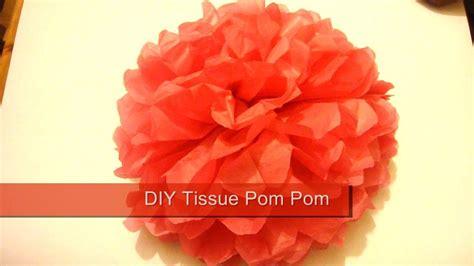 tissue pom pom    paper pom poms wedding