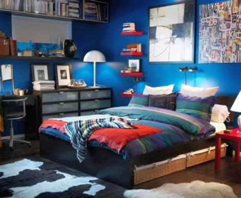 Bedroom Design Ideas For Guys by 17 Cool Bedrooms For Guys Ideas