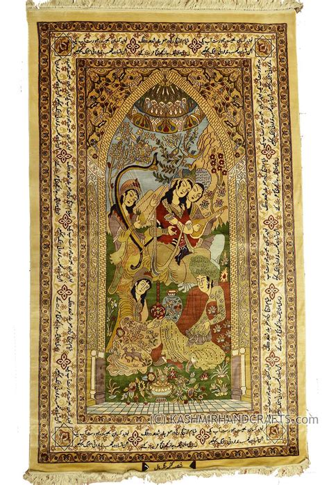 area rug patterns silk rugs archives kashmir arts