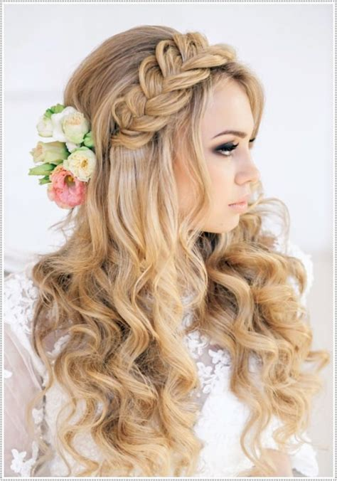 Prom Hairstyles For Hair by 30 Amazing Prom Hairstyles Ideas