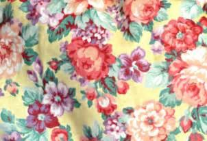 Pretty Flower Pattern Tumblr