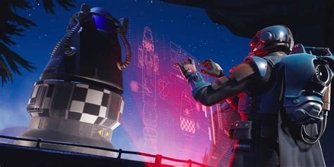fortnite blockbuster skin leak   dusty meteor