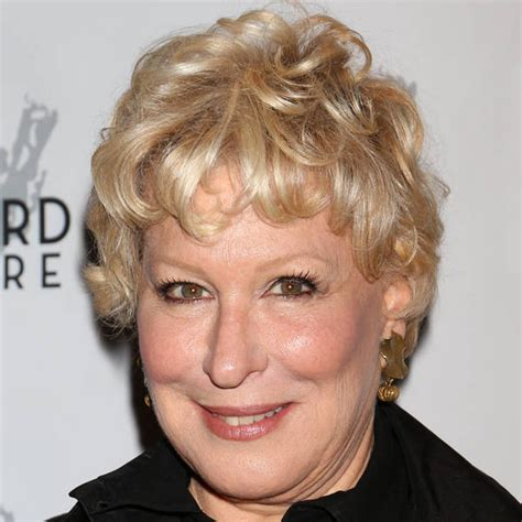 Bette Midler and Barbra Streisand duet axed   Celebrity