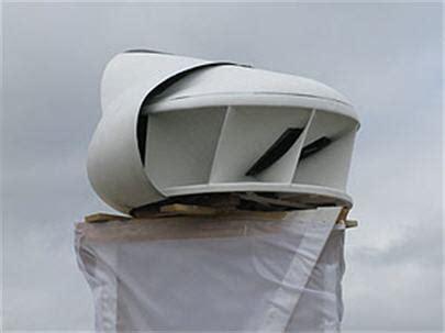 Революционный ветрогенератор от самарского изобретателя