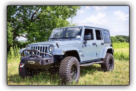 browse lifted jeeps  sale  rocky ridge sherry