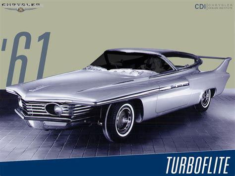 1961 Chrysler Turboflite Image Httpswwwconceptcarz