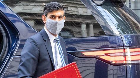 Rishi Sunak: We must avoid lockdown to protect economy and ...